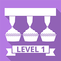 Level 1 Food Safety – Manufacturing Course icon