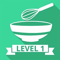 Level 1 Food Safety – Catering icon