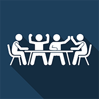 Managing Meetings Training icon