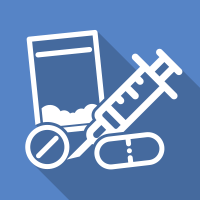 Drug and Alcohol Awareness Training icon
