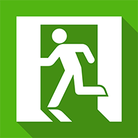 Basic Fire Safety Awareness Course icon