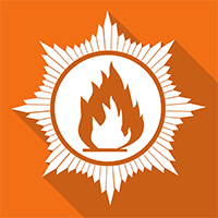Fire Marshal Training icon