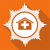 Fire Marshal for Care Homes Course icon