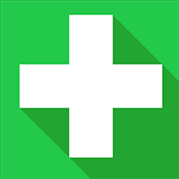 Emergency First Aid at Work – Online Annual Refresher Course icon