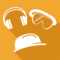 Working Safely Training Course icon