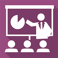 Presentation Skills Training icon