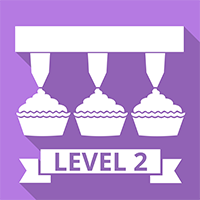 Level 2 Food Safety – Manufacturing icon