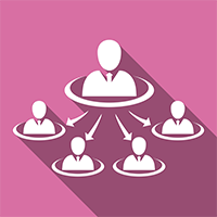 Effective Delegation Training icon