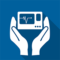 End of Life Care Training icon