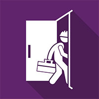 Introduction to Personal Safety for Lone Workers Course icon