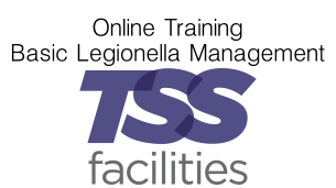 Legionella training